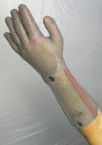 Beschermhandschoen 19cm