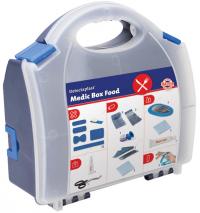 Medic food box